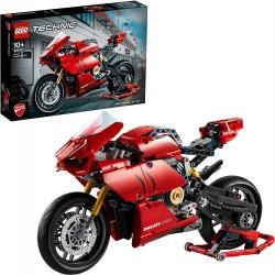42107 LEGO Technic Ducati...