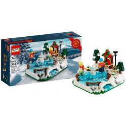 40416 LEGO Christmas Ice...