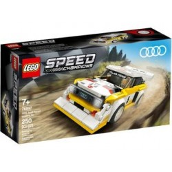76897 LEGO Speed Champions...