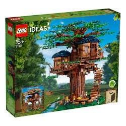 21318 LEGO Ideas Treehouse