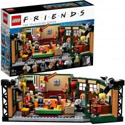 21319 LEGO Ideas Central Perk