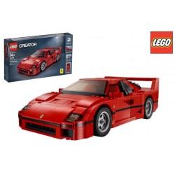 10248 LEGO Ferrari F40