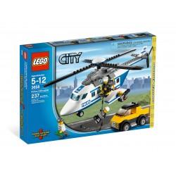 3658 LEGO City Police...