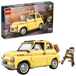 10271 LEGO Fiat 500