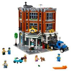 10264 LEGO Corner Garage
