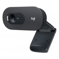 Logitech C505 HD Webcam 720p