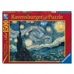 Ravensburger, Puzzle 1500...