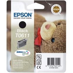 Toner EPSON T0611 (Nero) -...