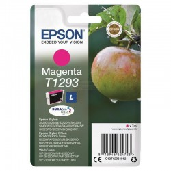 Toner EPSON T1293 (Magenta)...