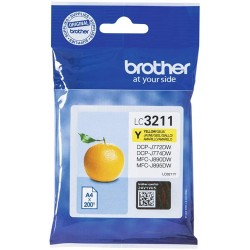 Toner Brother LC3211...