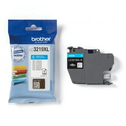 Brother LC3219XL (Ciano)