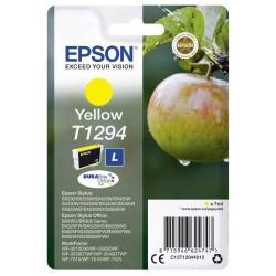 Toner EPSON T1294 (Giallo)