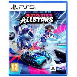 Destruction AllStars -...